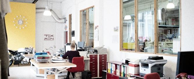 Texmen Office