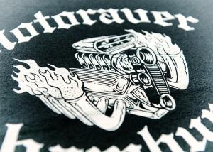 Motoraver Hamburg T-Shirt