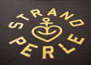 Strandperle T-Shirt