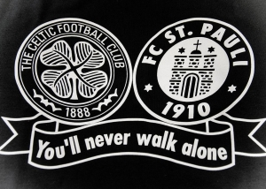 Celtic St. Pauli T-Shirt