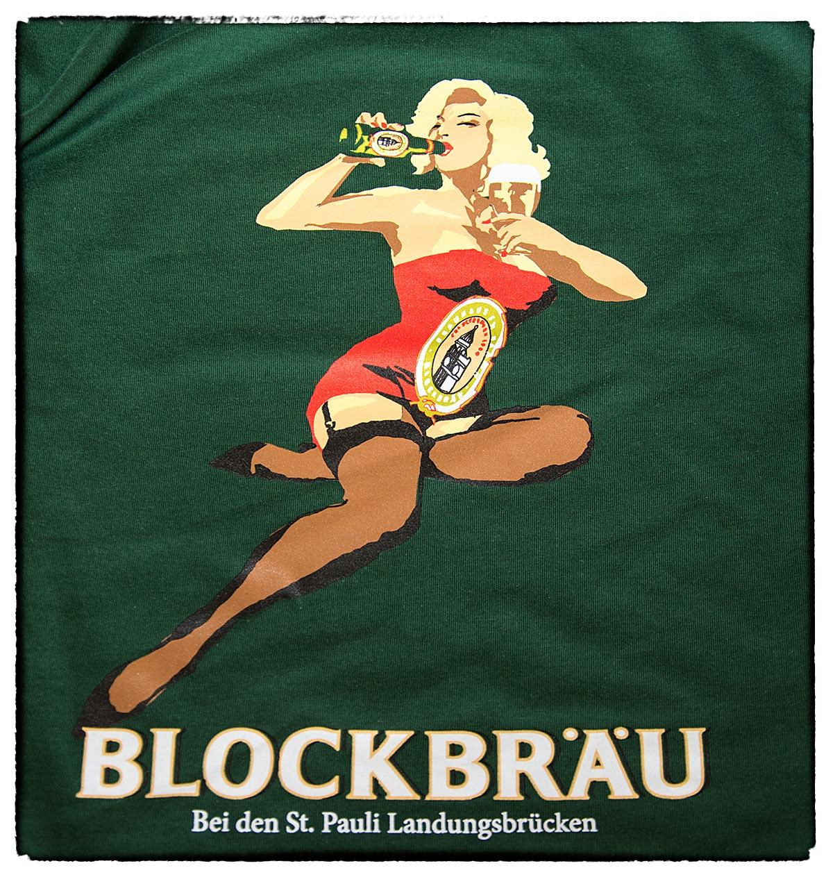 Blockbräu T-Shirt