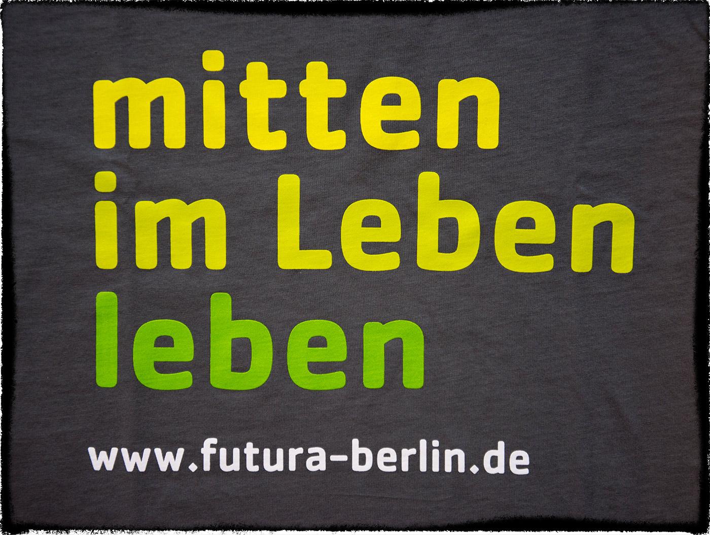 Futura Berlin T-Shirt