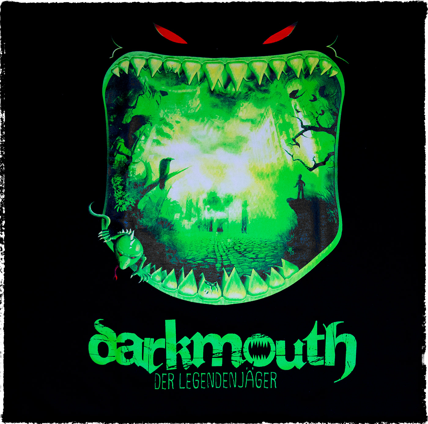 Darkmouth T-Shirt