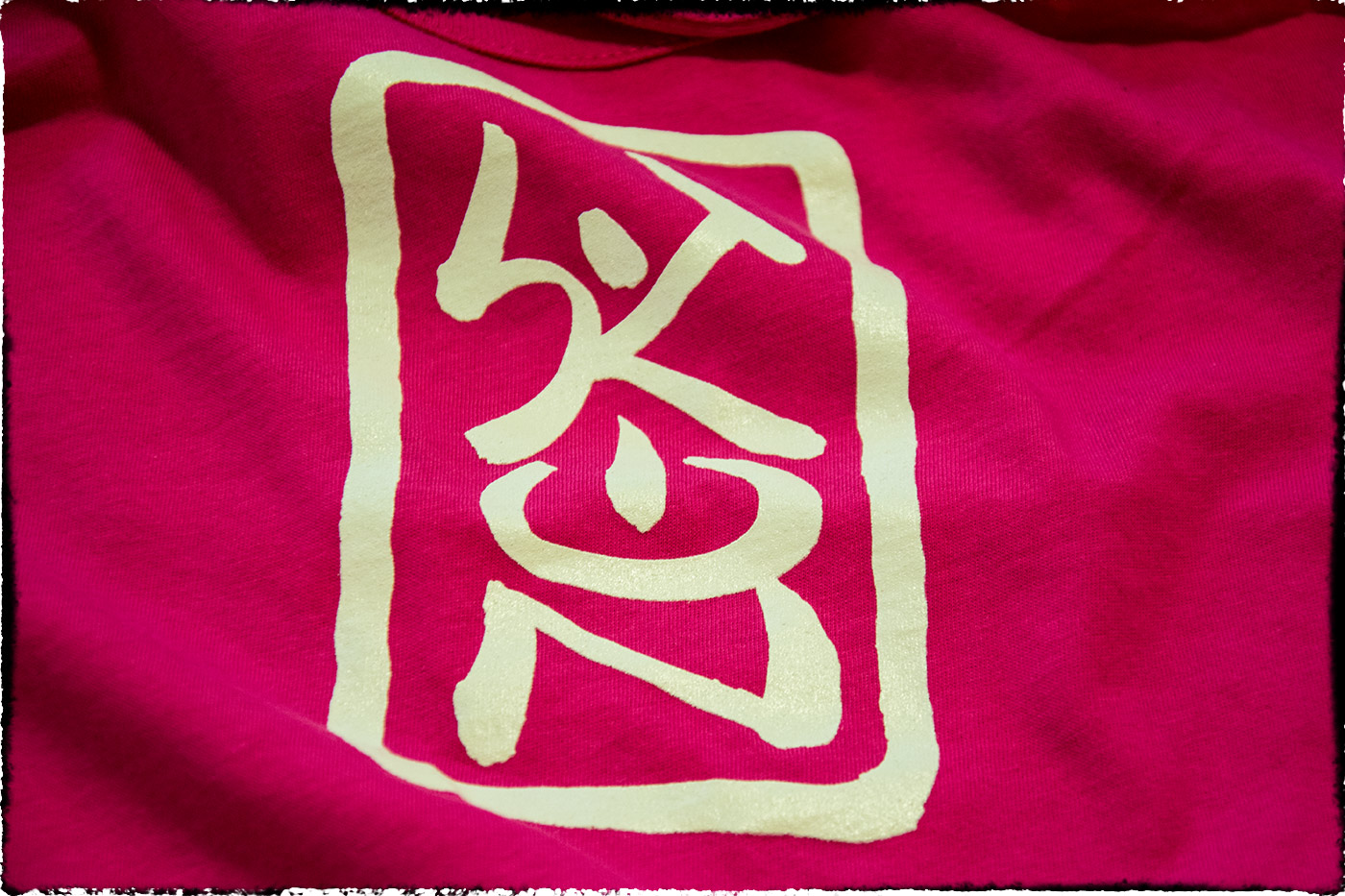 Kion Dojo T-Shirt