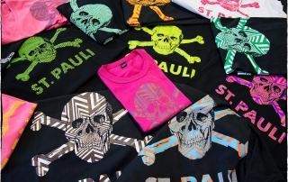 Op-Art T-Shirts