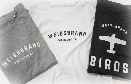 Weissbrand T-Shirts