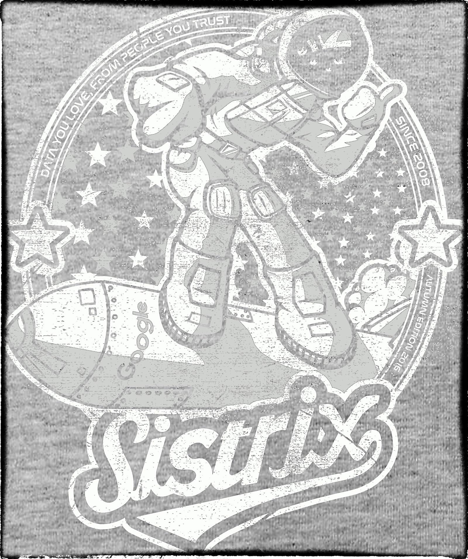 Sistrix Rocket Rider