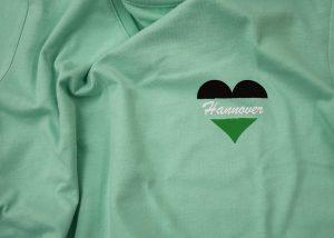 Hannover 96 Herz