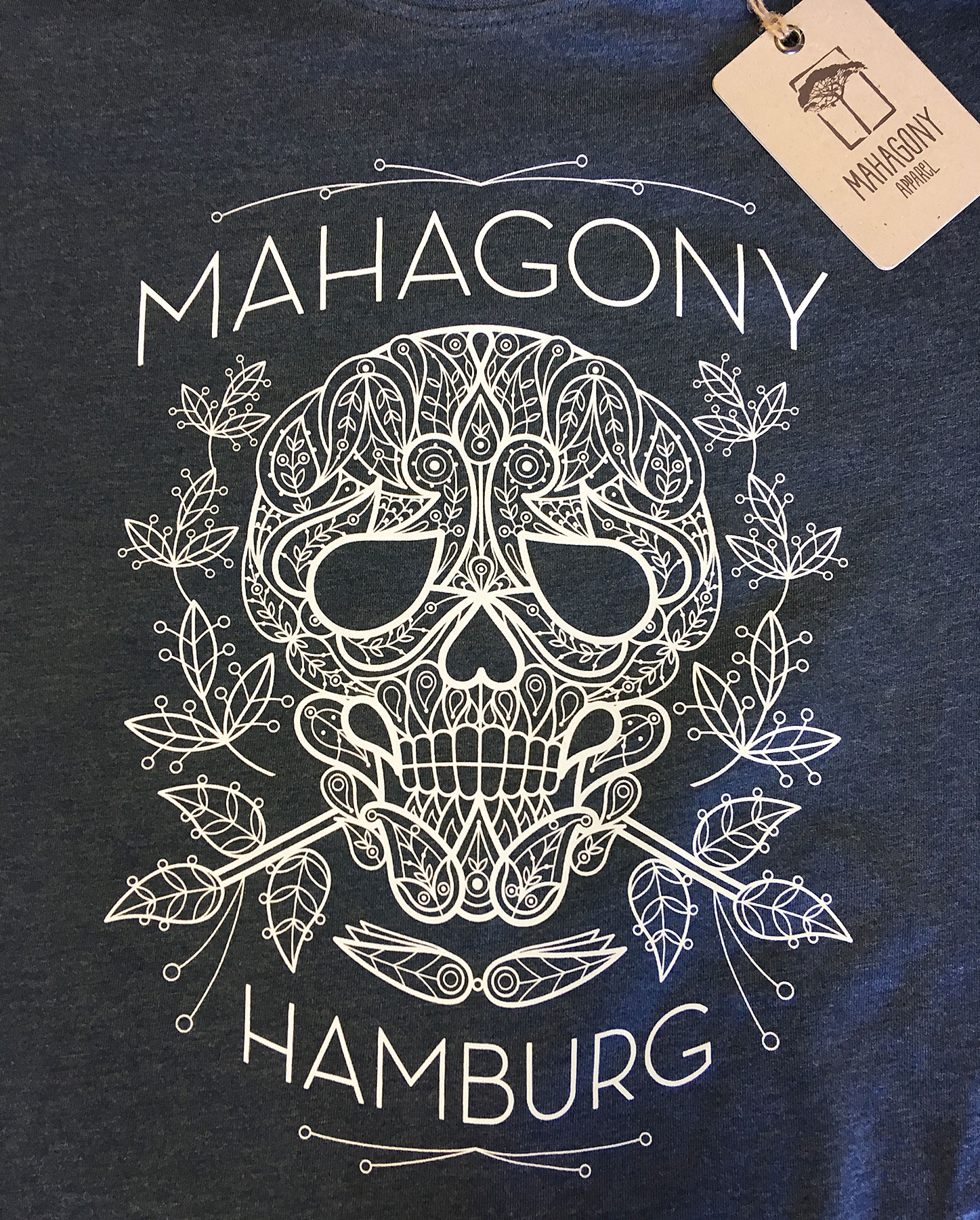Mahagony Apparel T-Shirt